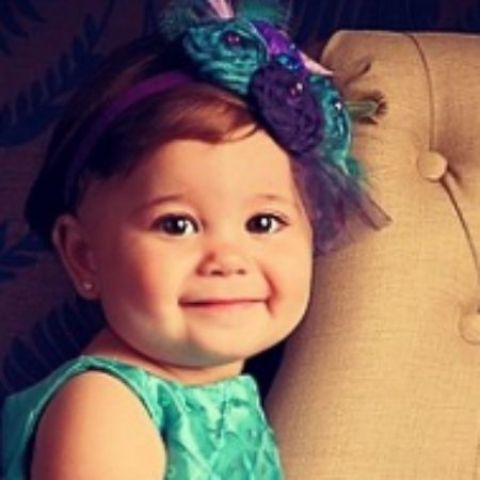 Amabella Sophia Markert was born on May 16, 2013, in New Jersey, USA.