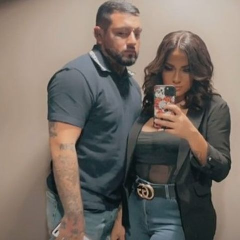 DeJesus wrote about why she and Javi are no longer engaged.