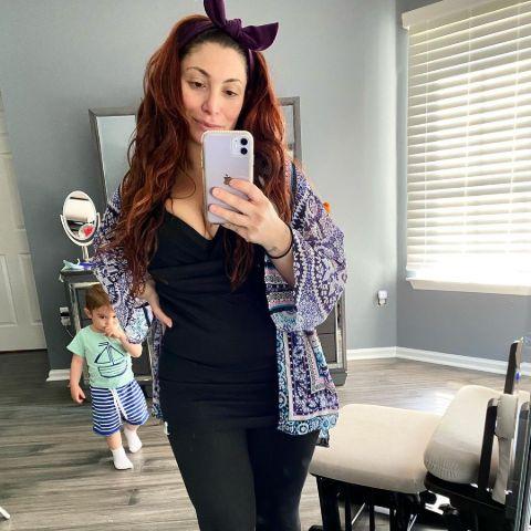 Deena Nicole Buckner is living a lavish lifestyle.