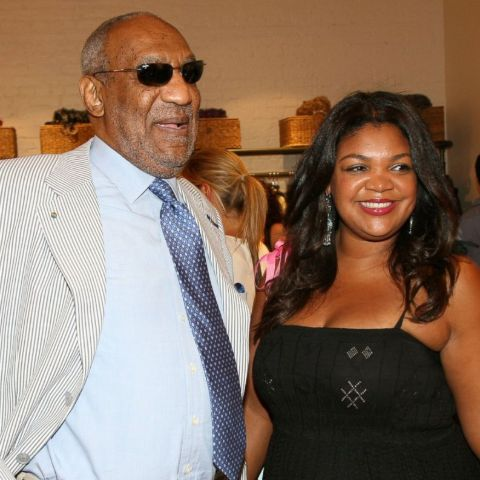 Evin Harrah Cosby's net worth has yet to be determined.