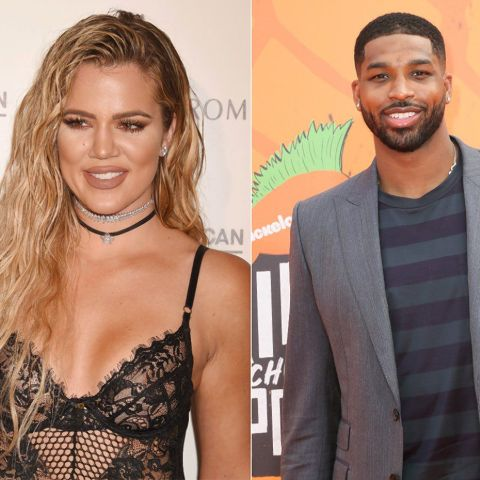 Kardashian and Thompson were back together again, but the latest indicates that they are still broken up.