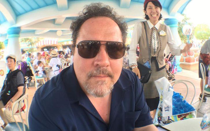 Jon Favreau is an American actor and director.