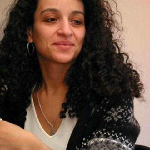 Malika Kinison was born in Rabat, Morocco, in 1965.