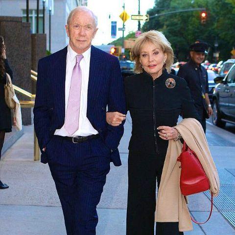 Jacqueline Dena Guber's mother was involved withRoy Cohn.