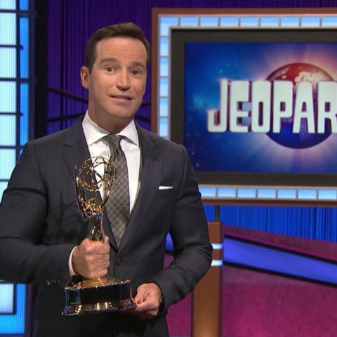 Jeopardy! tried to promote a new special about its late host Alex Trebek this week.