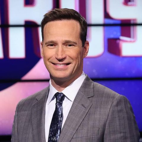 Michael G. Richards is an American television producer, game show host, and television personality. Richards became executive producer of the American television game shows Jeopardy! and Wheel of Fortune in 2020.