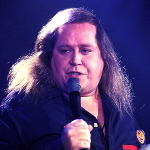 Sam Kinison was just three years old when he was hit by a truck, causing brain damage.