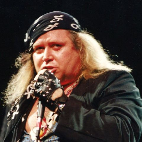 Sam Kinison was an American stand-up comedian and actor.