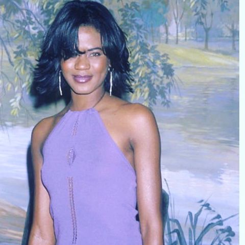 Tangi Miller is 51-year-old as of 2021.