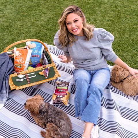 Vanessa Lachey is living a lavish lifestyle.