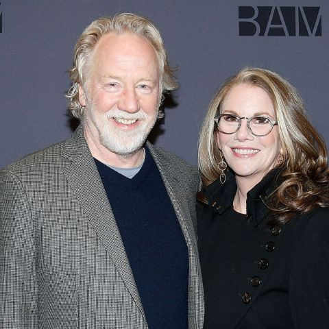 Timothy Busfield is a married man.