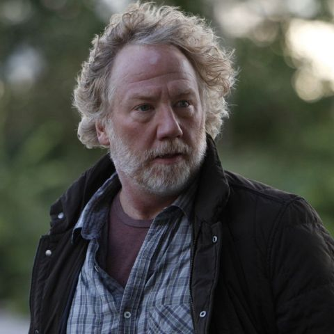 Timothy Busfield is living a lavish lifestyle.