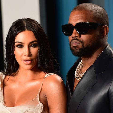 Kim Kardashian andKanye West'srelationship is gone.