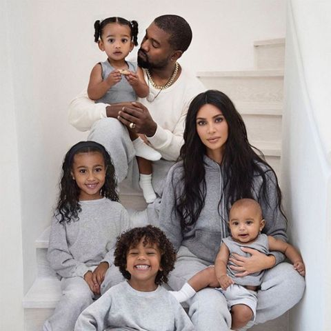 Kim Kardashian would be divorcing for the third time.