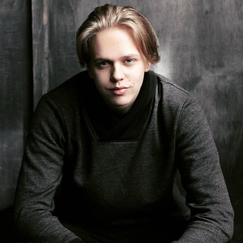 Valter Skarsgard co-starred with his father in 'Arn – The Knight Templar.'