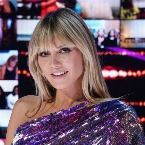 Heidi Klum is a German-American model, television host, producer, and businesswoman.