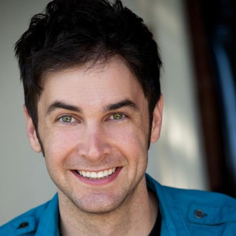 Sean Klitzner is an American actor.