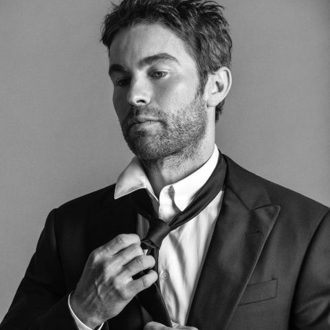 Chace Crawford is living a lavish lifestyle.