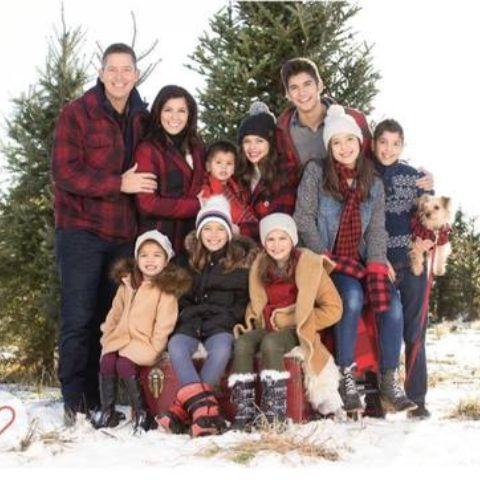 Rachel Campos-Duffy has been married to her husband, former congressman Sean Duffy.