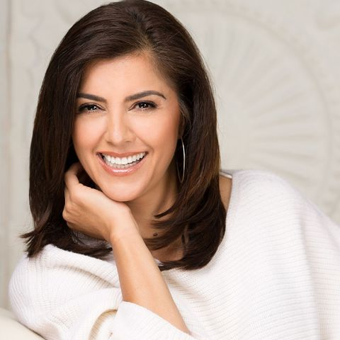 Rachel Campos-Duffy has six daughters and three sons.