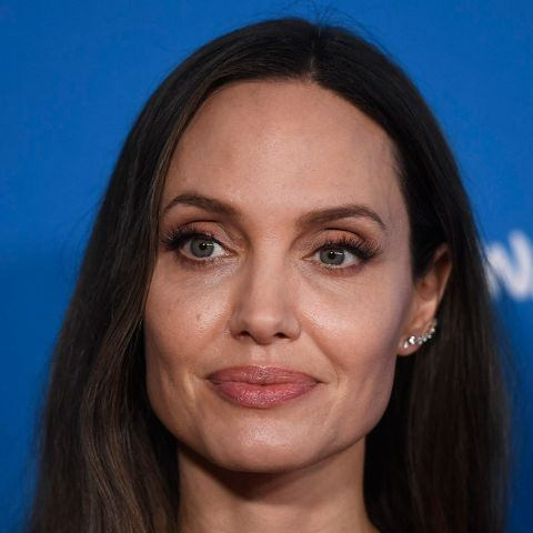 Angelina Jolie has appeared in several movies.