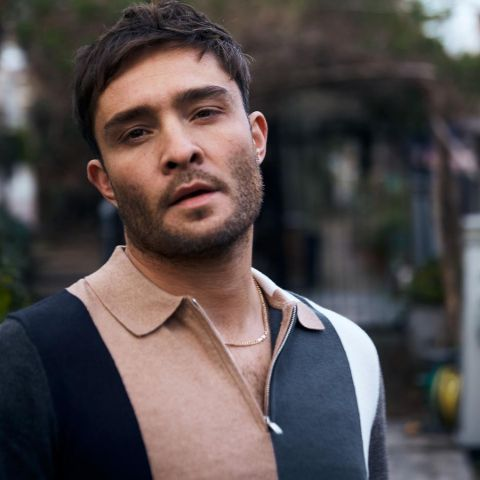 Ed Westwick is holds British nationality.