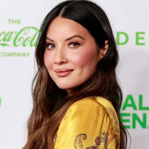 Lisa Olivia Munn is an American actress and former television host.