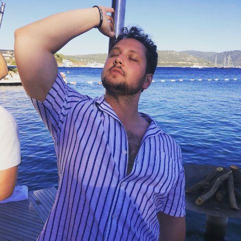 Matt McGorry is enjoying his singlehood.