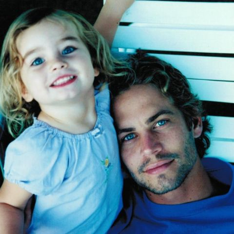 Paul Walker was killed in a car crash while in the middle of filming Furious 7.