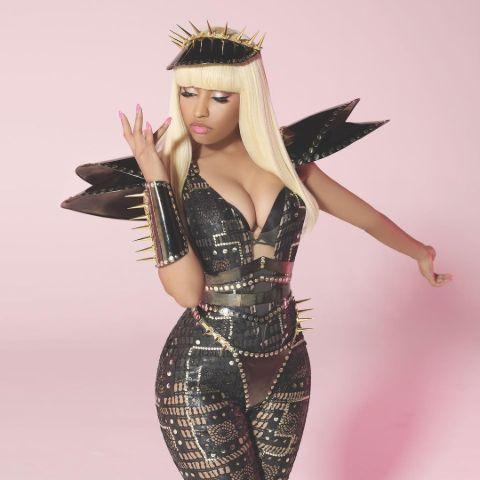 Nicki Minaj had been invited to the White House