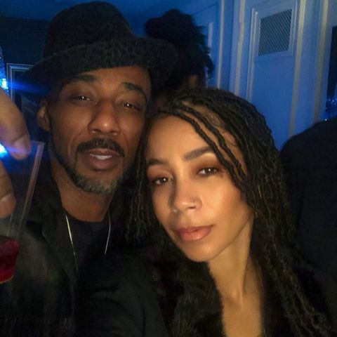 Ralph Tresvant is dating as of 2021.