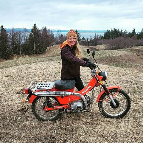 Eve Kilcher and her husband also have a claim onYule Kilcher's family land.