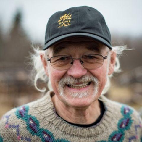Atz Kilcher is a well-known landowner in the broader Homer area.