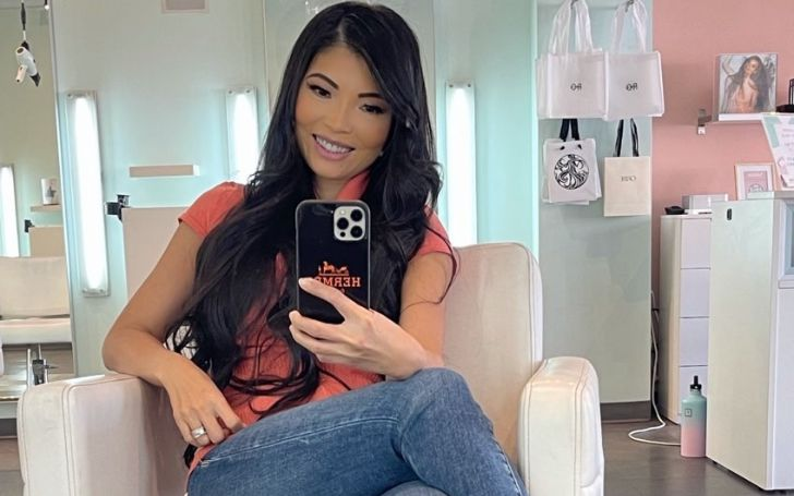 Jennie Nguyen