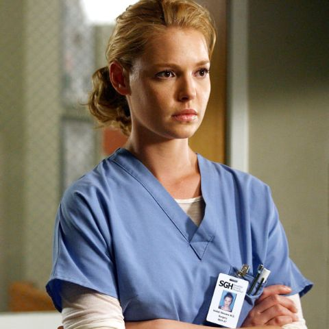 Katherine Heigl has just revealed the true reason she left the show.