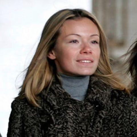 Jorrit Faassen and Mariya Putina had disagreements about their relationships.