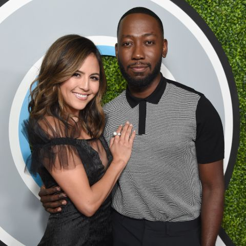 Lamorne Morris has only ever been in an open relationship once in his life.