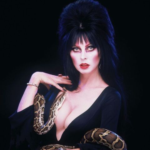 Cassandra Peterson is an American nationality.