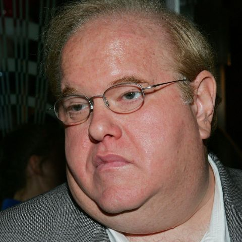 Lou Pearlman was living in a New York.