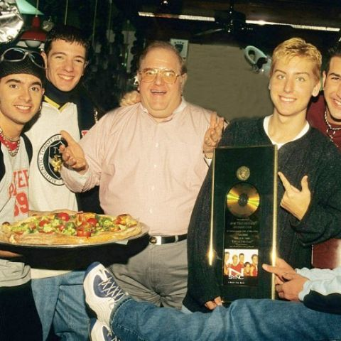 Lou Pearlman was dead at age of 62.