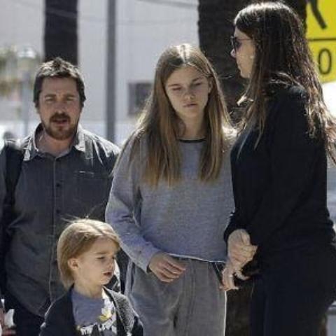 Emmeline Bale was born in Santa Monica, California, in the United States of America (USA)