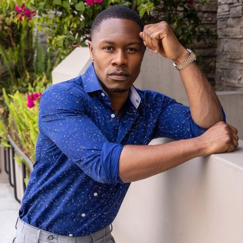 Chido Nwokocha is an American actor.