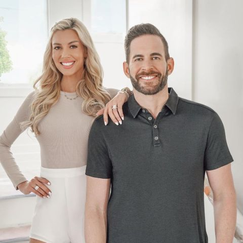 Tarek El Moussa and Heather Rae Young are a perfect couple.