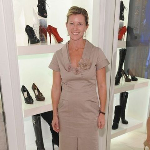 Paula Throckmorton has dabbled in a variety of businesses.