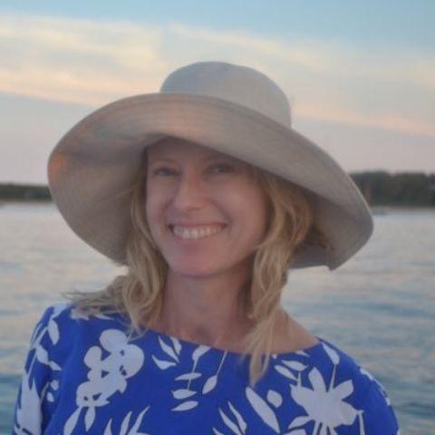 Paula Throckmorton went on to attend the prestigious Harvard University.