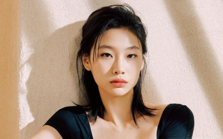 Hoyeon Jung is a famous South Korean model and actor.
