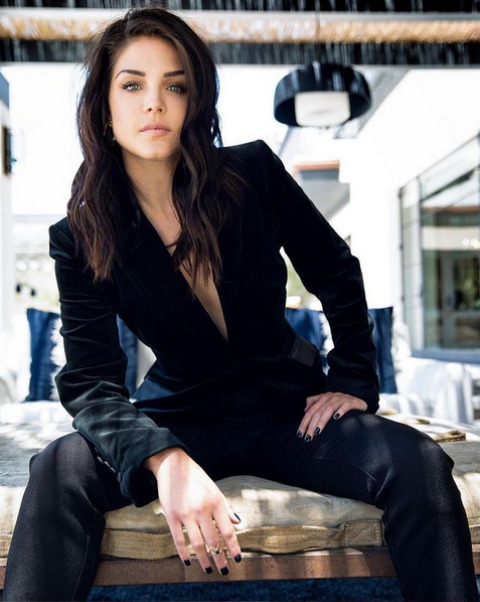 Marie Avgeropoulos featured
