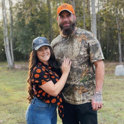 Jenelle Evans has been forthcoming about the cosmetic procedures she has undergone.