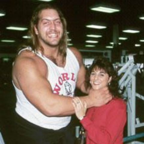 Bess Katramado married her spouse, Big Show, in February 2002