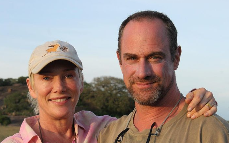 Christopher Meloni is a well-known American actor best recognized for his roles in the television series'Law & Order: Special Victims Unit.'